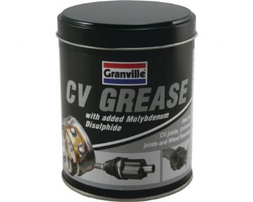 0168 500g Tin CV Grease